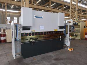 presse plieuse hydraulique CNC 3 axes presse malaisie