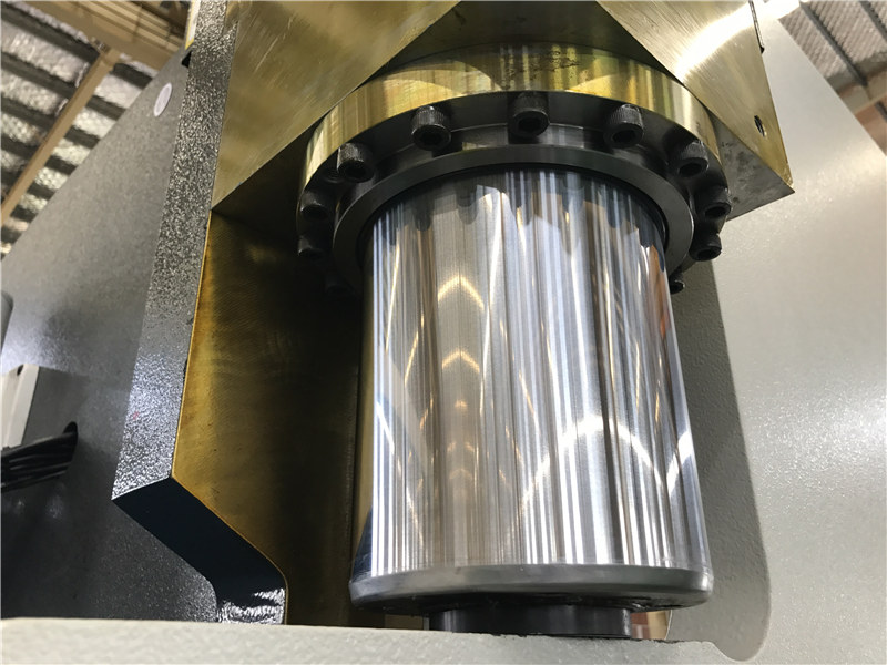 Cylindre pour 10 ans de garantie
