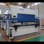 Presse plieuse CNC 6 axes 100 tonnes x 3200mm