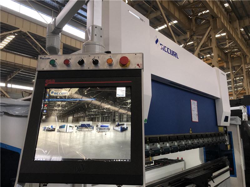 Système CNC 3D ESA S660w