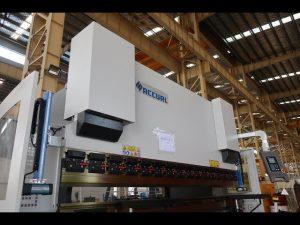 Presse plieuse hydraulique CN / Cintreuse de tôle MB7-125Tx3200