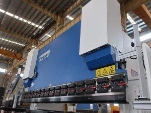 presse plieuse hydraulique 300t 3200 avec contrôleur E21
