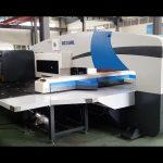 fabricants de poinçonneuses cnc - poinçonneuses à tourelle - machines poinçonneuses cnc 5 axes