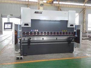 presse plieuse hydraulique Wc67K 160t 3200 plieuse à vendre