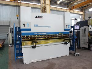 presse-plieuse industrielle standard, cnc hydraulique presse plieuse fournisseurs de la Chine